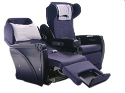 Continental Airlines Discount Business Amp Economy Class