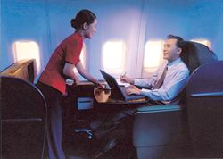 Cathay Pacific Discount Business Amp Economy Class Flights