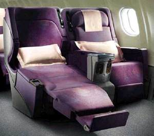 Car Rental Montreal >> Singapore Airlines Discount Business & Economy Class ...
